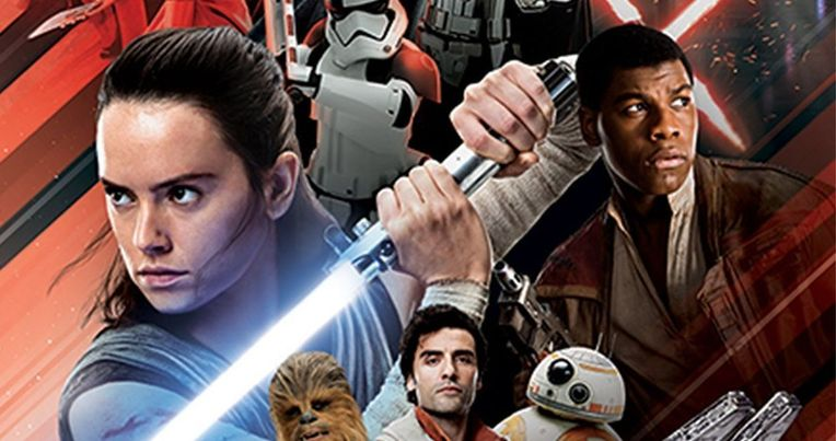 Last Jedi Director Thanks Fans on 1 Year Anniversary, Reigniting a Huge Debate