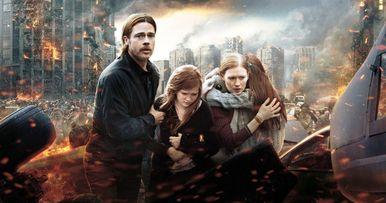 World War Z 2 Moves Forward with Director David Fincher