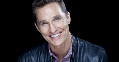 The Stand Eyes Matthew McConaughey as the Main Villain