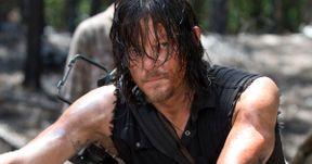 What Really Happened When That Walking Dead Fan Bit Norman Reedus?