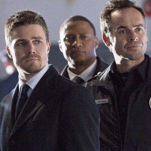 Second Arrow Mid-Season Finale TV Spot