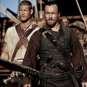 Black Sails Gets Early Season 2 Renewal on Starz