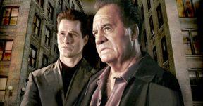 Zarra's Law Clip Starring Brendan Fehr | EXCLUSIVE