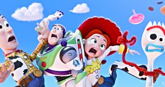 Toy Story 4 Teaser Trailer Has Arrived