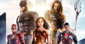 Justice League Won't Beat Batman v Superman Box Office Opening?