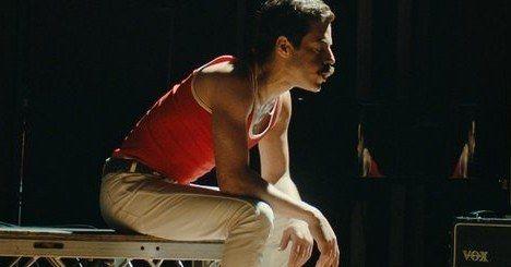 New Bohemian Rhapsody Trailer Is on the Way Soon