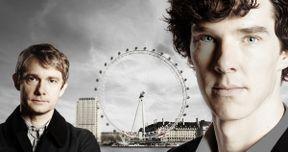 New Sherlock Season 3 Trailer 'Why Did Holmes Fake His Death?'