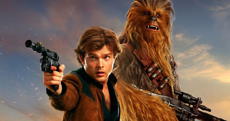 Solo 2 Isn't Happening Anytime Soon, If It Happens at All