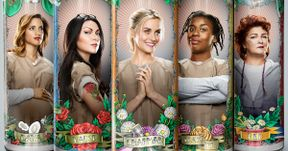 Orange Is The New Black Season 3 Poster: The Saints of Litchfield