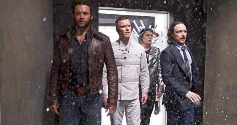 X-Men: Days of Future Past: Quicksilver Replaced Juggernaut in Original Script