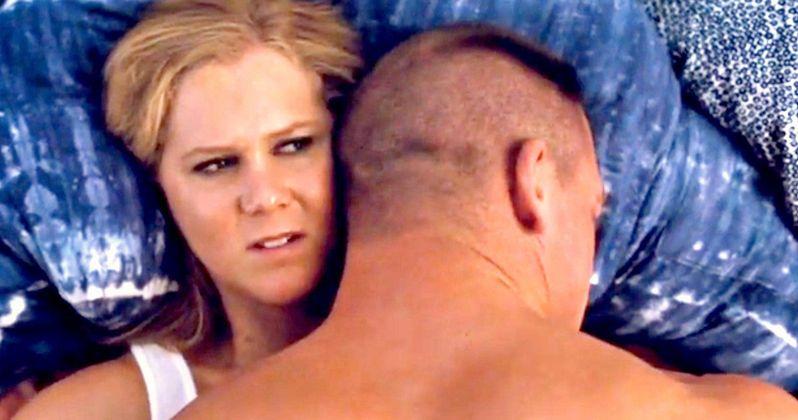 Trainwreck Red Band Trailer Has More John Cena