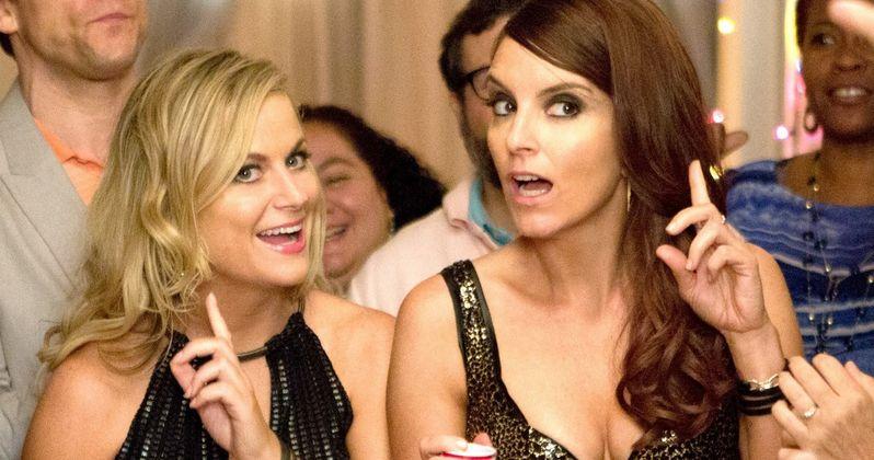Sisters Trailer Tina Fey Amy Poehler Throw One Big Party