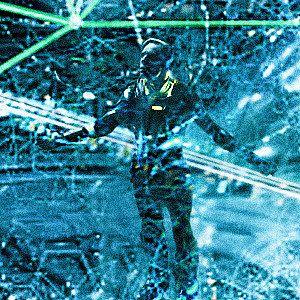 Prometheus Blu-ray Weyland Industries Viral Photo
