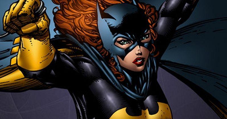 Batgirl Loses Director Joss Whedon?