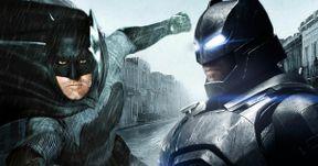 Batman Solo Movie with Director Ben Affleck Confirmed