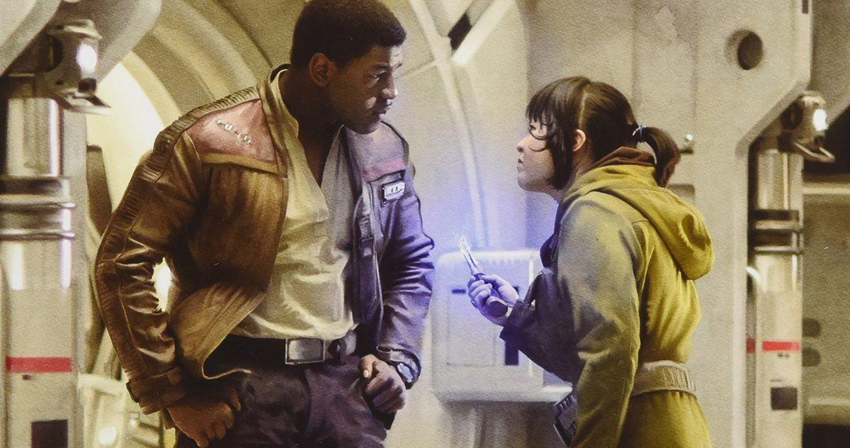 John Boyega Gets Honest About The Last Jedi, Calls It a Bit Iffy