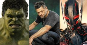 Avengers 2: Andy Serkis Helped Create Ultron And A Better Hulk