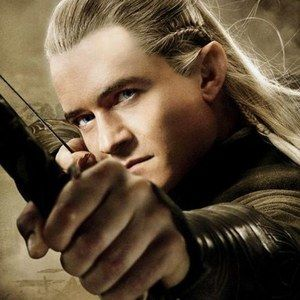 Seven The Hobbit: The Desolation of Smaug Character Posters