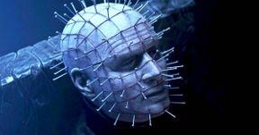 Hellraiser: Judgment Trailer Brings Pinhead Back from Hell