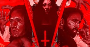 Mandy 2 Sounds Absolutely Insane, Too Bad We'll Probably Never See It