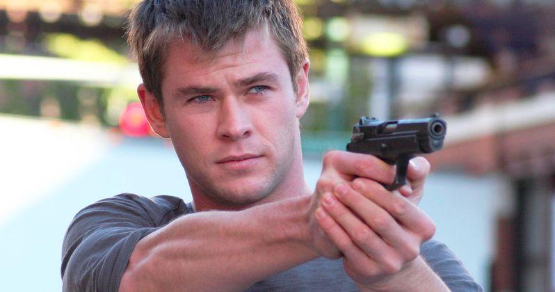 Chris Hemsworth Is Down to Play James Bond