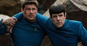 Star Trek 4 May Not Happen Warns Zachary Quinto
