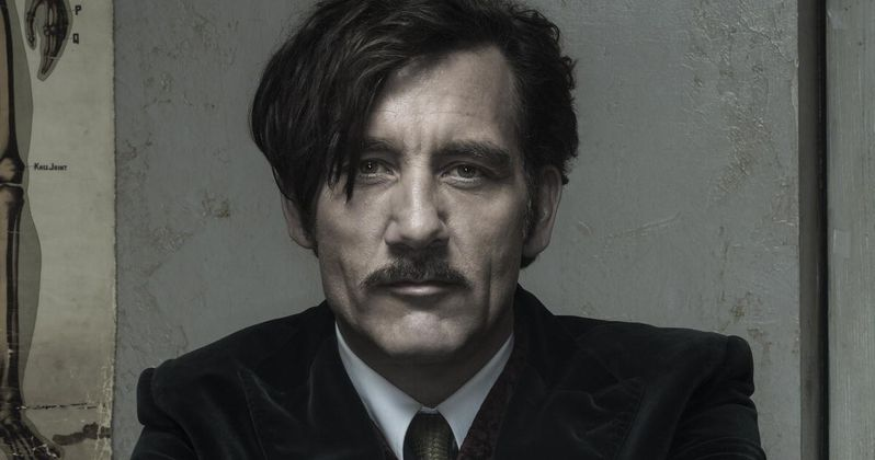 Watch the First Clip from The Knick Season 2