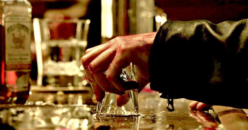 Jessica Jones Trailer Shows Off a Bar Fight Massacre