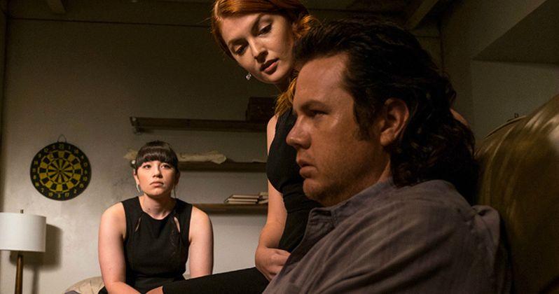 Walking Dead Episode 7.11 Recap: Eugene Is Living on Easy Street