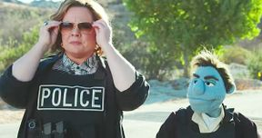 Happytime Murders and Mile 22 Get New Release Dates