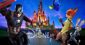 Disney Is on Track to Break 2016 Box Office Market Share Record