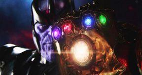 Infinity War: Part 1 Gets Retitled Avengers 3?