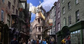 The Wizarding World of Harry Potter Adds Hogwarts Express