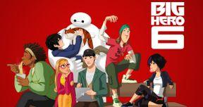 Big Hero 6 TV Show Is Coming to Disney XD in 2017