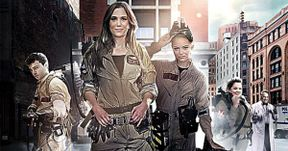 Ghostbusters: Kristen Wiig Responds to Bill Murray's Cast Idea