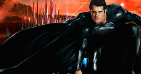 Man of Steel 2 Fan-Made Trailer Is the Superman Sequel Fans Want