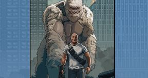 Just Saw Rampage and Now You Want to Play the Game for Free?