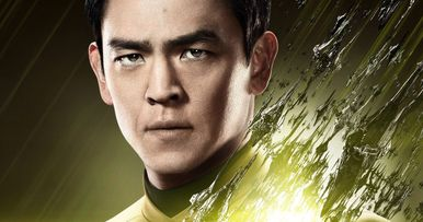 Star Trek Beyond Actor Reveals Sulu's Gay Kiss Was Cut