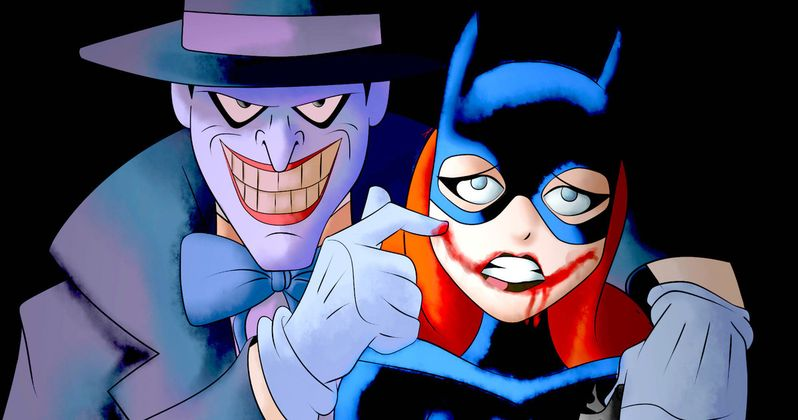 Batman: The Killing Joke Movie Makes This One Big Change