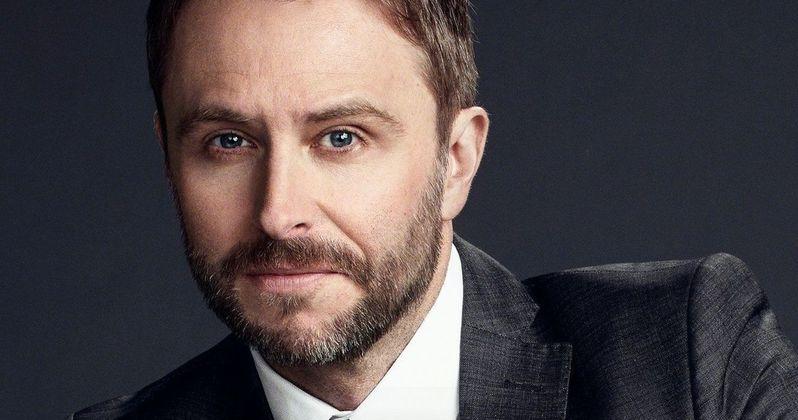 Chris Hardwick Denies Sexual Abuse Allegations