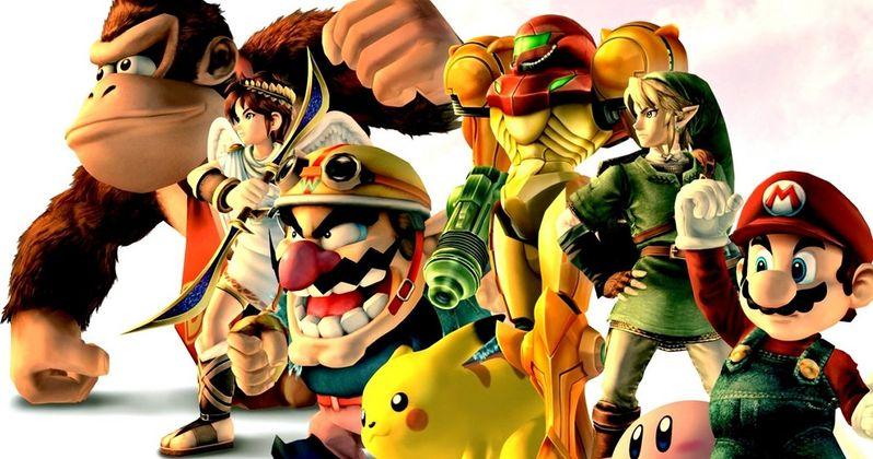 Nintendo Movie Adaptations Finally Happening?