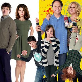 Parental Guidance Trailer with Billy Crystal and Bette Midler