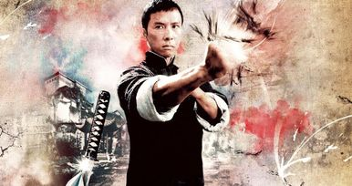 Ip Man 4 Begins Shooting, Donnie Yen Shares First Video