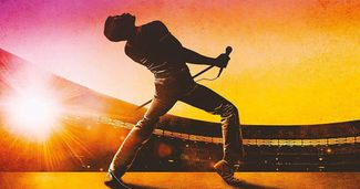 Bohemian Rhapsody Is the Biggest Music Biopic of All Time