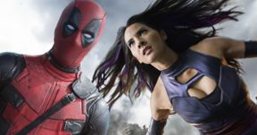 Deadpool Vs Psylocke in X-Men: Apocalypse Viral Video