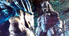 New The Predator TV Trailer Unleashes Monstrous Mega-Predator