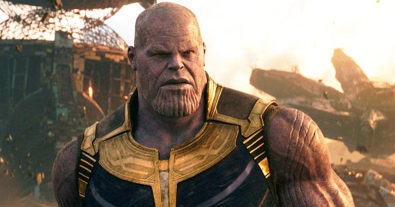 Infinity War Eyes Massive Possible $500M Worldwide Opening