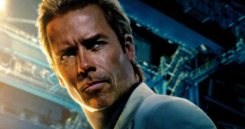 Iron Man 3 Villain Was Originally a Female, Why Did It Change?