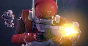 Star Wars Rebels Episode 3.6 Recap: Jetpack Joyrides