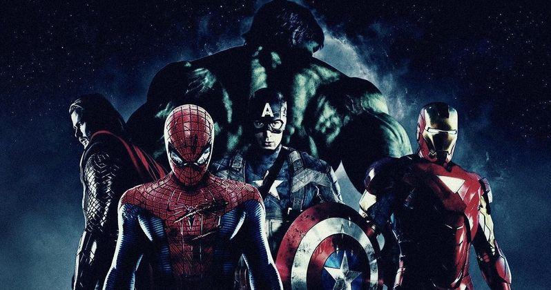 Marvel's Spider-Man Will Have a New Villain & John Hughes Vibe
